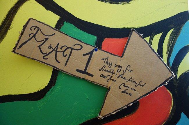 학생들이 미래의 협동조합 기업가들에게 영감을 불어 넣어 주고 있다.