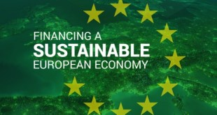 EU Report 2018_Financing a Sustainable European Economy