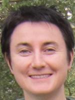 커스텐 라르센(Kirsten Larsen)